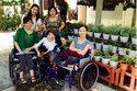 Australia hỗ trợ người khuyết tật Việt Nam
