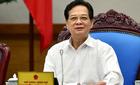 Thủ tướng phê bình địa phương chậm cải cách thủ tục đất đai