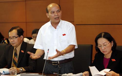 Tướng Chung: Tham nhũng thoát án tử thì không công bằng