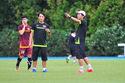"""HLV Miura: """"Tôi không sợ áp lực"""""""