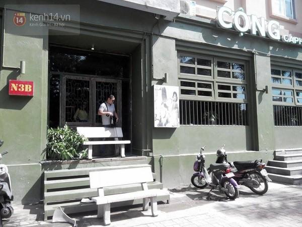 Hà Nội: Cả tổ dân phố bao vây đòi đóng quán cà phê