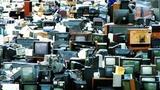 Từ 1/7 bắt đầu thu hồi ti vi, điện thoại, máy tính thải loại