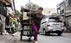 Bức thư khuyên chị ve chai trả 5 triệu yen cho nước Nhật