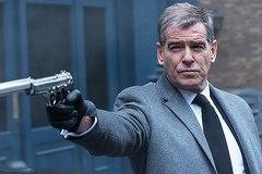 James Bond vào vai sát thủ máu lạnh