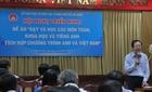 Gần 90 trường tại TP.HCM dạy chương trình tiếng Anh tích hợp