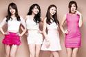 Girlband xinh đẹp công nghệ Hàn tung MV nhí nhảnh