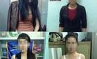 Bay từ Sài Gòn ra Bắc bán dâm giá 14.000 USD hai ngày