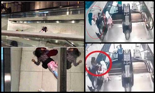 Ám ảnh những tai nạn chết người vì thang máy ở trẻ nhỏ