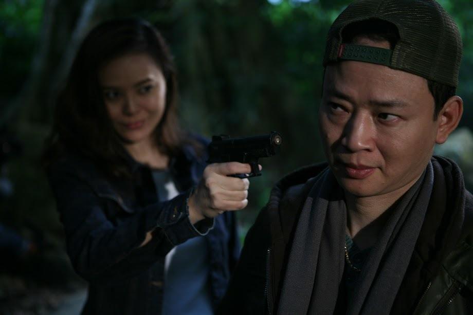 diễn viên, Tùng Dương, Khi đàn chim trở về 3, phim truyền hình