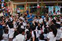 'Nước sạch cho em' đến 21 trường tiểu học khan hiếm nước