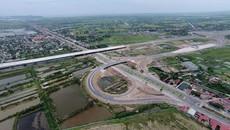 Hình ảnh cao tốc 6 làn đẹp nhất Việt Nam