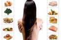 Ăn đủ chất, sao tóc vẫn rụng?