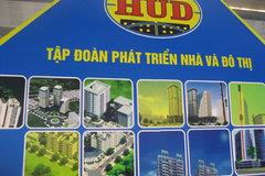'Ông lớn' HUD sai phạm hàng loạt, nợ nần nghìn tỷ