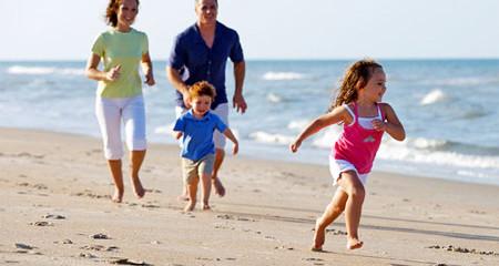 Trẻ nghỉ hè, hãng lữ hành 'tung chiêu' hút khách