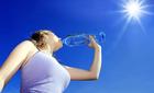 Ăn uống như thế nào khi trời nóng gần 40 độ?