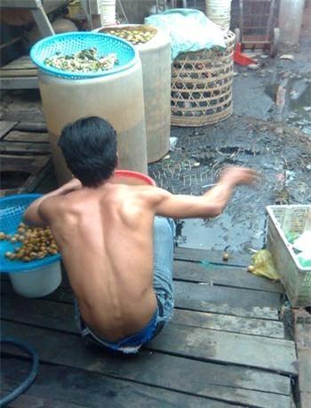 Rước bệnh với những đồ giải nhiệt tẩm hóa chất cực bẩn