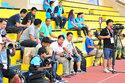 Truyền thông Thái Lan quan tâm đến Công Phượng