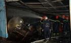Cháy kho cồn hơn 1.000 m2, cả khu dân cư náo loạn