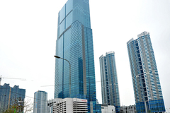 Được bán đứt tòa nhà Keangnam để trả nợ