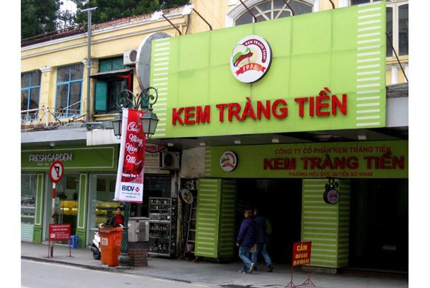 đất vàng, hồ gươm, hà văn thắm, ogc, 35 Tràng Tiền,Vissai Saigon Hotel, Tập đoàn Đại Dương,