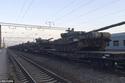 Nga tập trung vũ khí hạng nặng ở biên giới với Ukraina