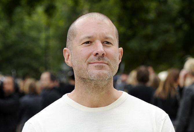 Jony Ive, Apple, iPhone, iPad, Giám đốc Thiết kế