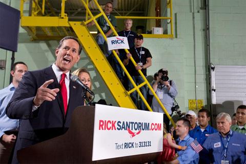 Thêm một ứng viên nặng ký tranh cử tổng thống Mỹ