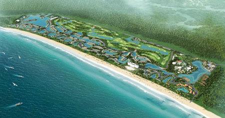 Vinpearl Premium Phú Quốc - điểm đầu tư hấp dẫn 2015