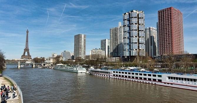 Doanh nhân gốc Việt thâu tóm khách sạn Nikko ở Paris