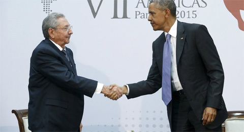 Cuba, Mỹ sẽ công bố mở lại sứ quán vào tuần sau