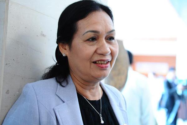 lương, Nguyễn Thị Khá, bộ trưởng, thuế thu nhập