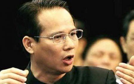 Trung Quốc xử cựu quan chức bảo kê mại dâm