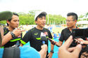 HLV Miura bất ngờ khi đối thủ đánh giá cao U23 Việt Nam