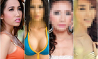 Showbiz rúng động vì á khôi, người mẫu bán dâm nghìn đô