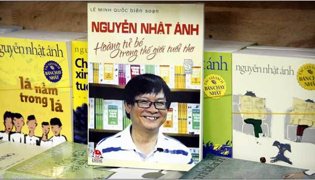 văn học thời kỳ đổi mới, Nguyễn Quang Thiều, Vi Thùy Linh
