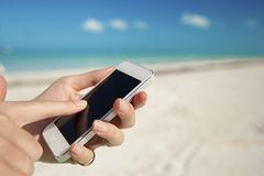 Smartphone có thể hỏng vĩnh viễn khi sử dụng dưới trời nắng nóng