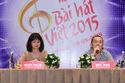 Bài hát Việt không cần nhà tài trợ
