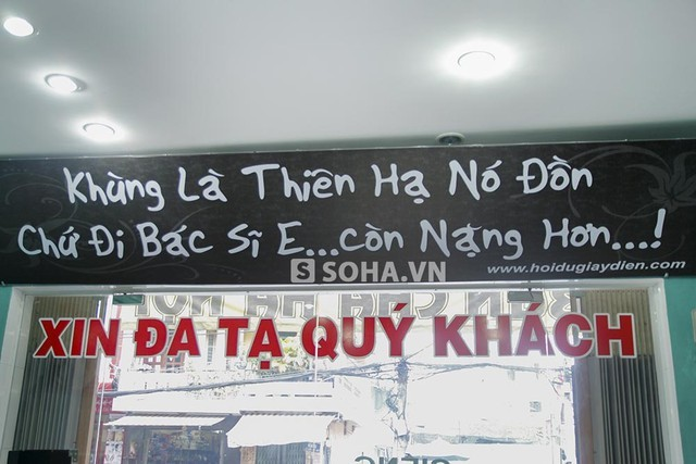 Lệ Rơi, bún chả, quán ăn, Sài Gòn, gây sốc, hàng quán, Lệ-Rơi, bún-chả, quán-ăn, Sài-Gòn, gây-sốc, hàng-quán