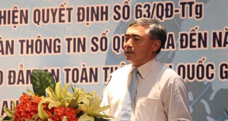 Việt Nam còn 'bị động' trước nhiều cuộc tấn công mạng