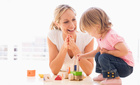 Coi chừng trẻ nghiện lời khen