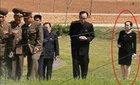 Em gái Kim Jong Un bất ngờ tái xuất