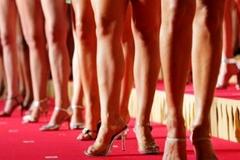 Điểm mặt đại gia trong các vụ mua dâm chân dài