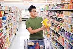 Cửa hàng tiện lợi: Nhanh tay 'cắt cổ' khách hàng