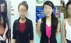 Những cuộc ngã giá mua dâm nghìn đô ở Sài Gòn