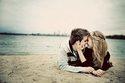 Hãy hôn thật lâu nếu muốn giảm cân