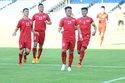 Highlights: U23 Việt Nam 6-0 U23 Brunei