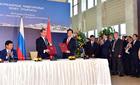 Việt Nam ký FTA với Liên minh kinh tế Á-Âu