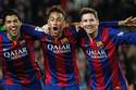 """Tin vui cho Barca: Suarez có thể """"chiến"""" Cúp Nhà vua!"""
