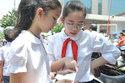 Trường Ams công bố chính thức phương án tuyển sinh lớp 6