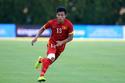 Tấn Tài tiếp tục cùng U23 chinh phục HCV SEA Games
